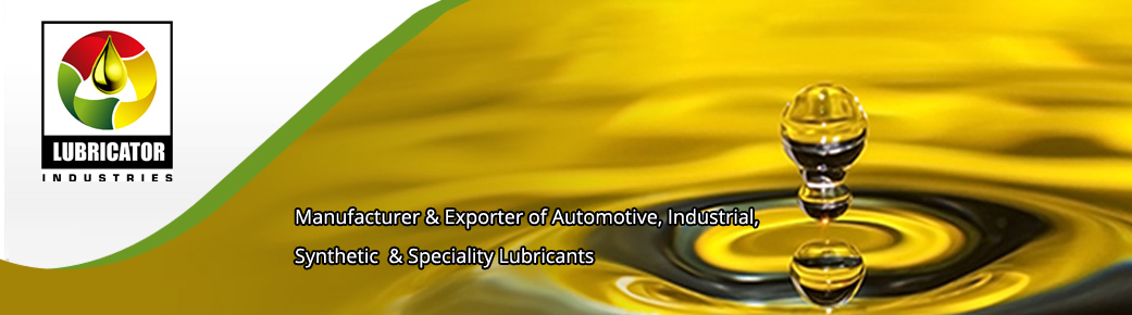 Lubricator Industries